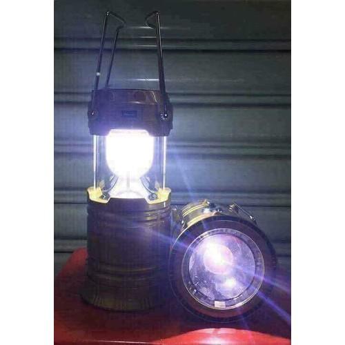 Đèn rút tích điện 3 in 1