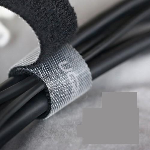 Băng cuộn gọn dây - 3 mét - 7873768 , 11089546 , 15_11089546 , 329000 , Bang-cuon-gon-day-3-met-15_11089546 , sendo.vn , Băng cuộn gọn dây - 3 mét