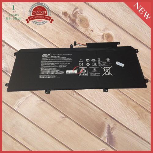 Pin Laptop Asus ZenBook UX305CA FC037T
