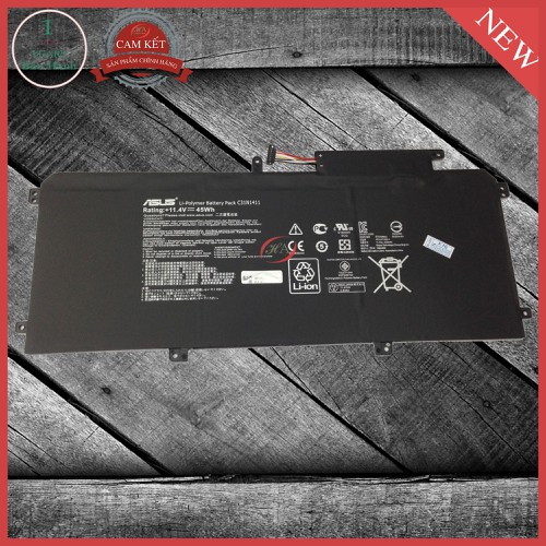 Pin Laptop Asus Zenbook UX305FAFB006T - 10623784 , 11088120 , 15_11088120 , 1150000 , Pin-Laptop-Asus-Zenbook-UX305FAFB006T-15_11088120 , sendo.vn , Pin Laptop Asus Zenbook UX305FAFB006T