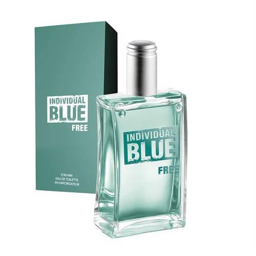 Nước hoa Individual Blue Free For Him