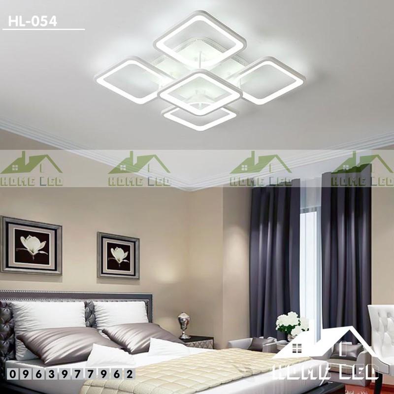 Đèn ốp trần hiện đại HL-054 1