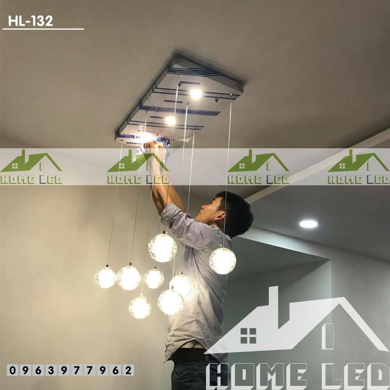 Đèn thả hiện đại HL-132 1