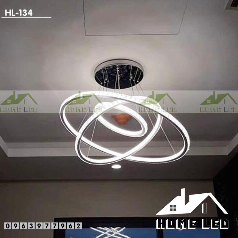 Đèn thả hiện đại HL-134 + Tặng kèm bộ điều khiển hiện đại 500K 1