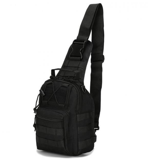 Túi đeo chéo nam  thể thao du lịch chống nước quân đội Mỹ KDR-TDC165