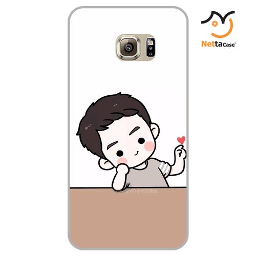 Ốp lưng điện thoại Samsung Galaxy S6 Edge Plus - Couple Boy 03 - 10771842 , 11097541 , 15_11097541 , 99000 , Op-lung-dien-thoai-Samsung-Galaxy-S6-Edge-Plus-Couple-Boy-03-15_11097541 , sendo.vn , Ốp lưng điện thoại Samsung Galaxy S6 Edge Plus - Couple Boy 03