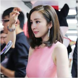 [TẶNG KÈM LƯỚI] Tóc giả nữ Hàn Quốc cao cấp có da đầu - TG1775