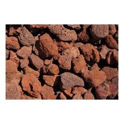 1kg Nham thạch + 0.5kg sứ lọc + 500g than hoạt tính + 0.5 kg san hô+ 1 miếng bông lọc