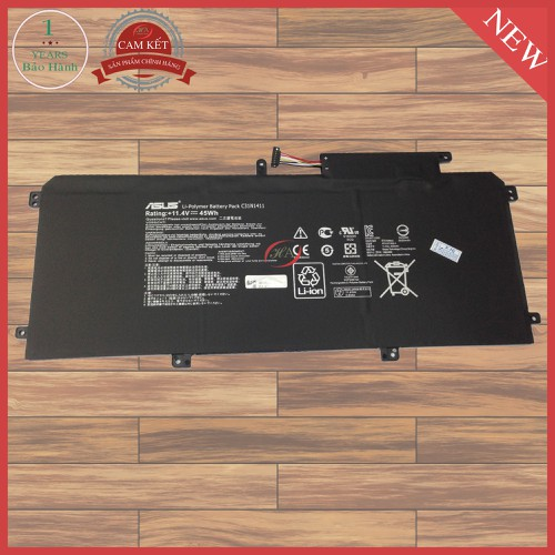 Pin Laptop Asus Zenbook UX305FAFC004T - 10774003 , 11106687 , 15_11106687 , 1150000 , Pin-Laptop-Asus-Zenbook-UX305FAFC004T-15_11106687 , sendo.vn , Pin Laptop Asus Zenbook UX305FAFC004T