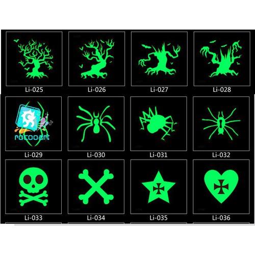 Hình xăm dạ quang cá tính - 5791581 , 12267239 , 15_12267239 , 30000 , Hinh-xam-da-quang-ca-tinh-15_12267239 , sendo.vn , Hình xăm dạ quang cá tính