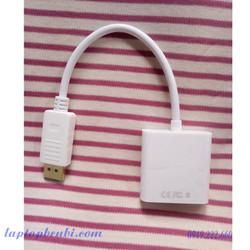 Cáp Chuyển đổi cổng Displayport ra cổng HDMI