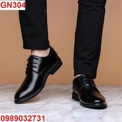 Giày Nam Giày Tây Nam Phong Cách - GN304