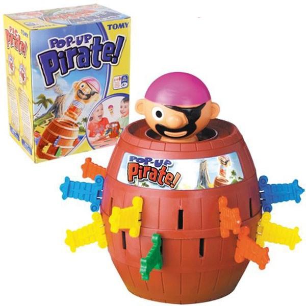 Bộ đồ chơi đâm hải tặc - Loại Lớn