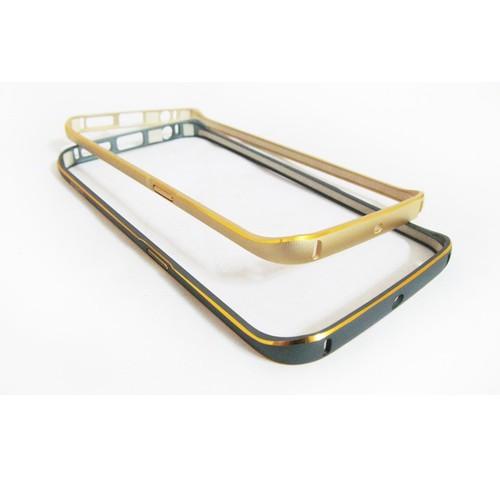Viền Samsung Galaxy S6 Edge thời trang