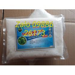 10kg Thạch dừa khô loai 500g có tặng hương