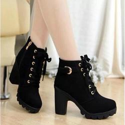 Boot Cổ Cao