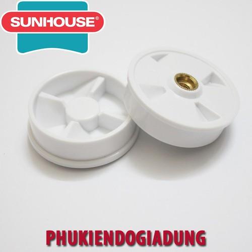 Nhông nhựa - Đế nhựa - Bánh răng nhựa máy xay sinh tố SUNHOUSE
