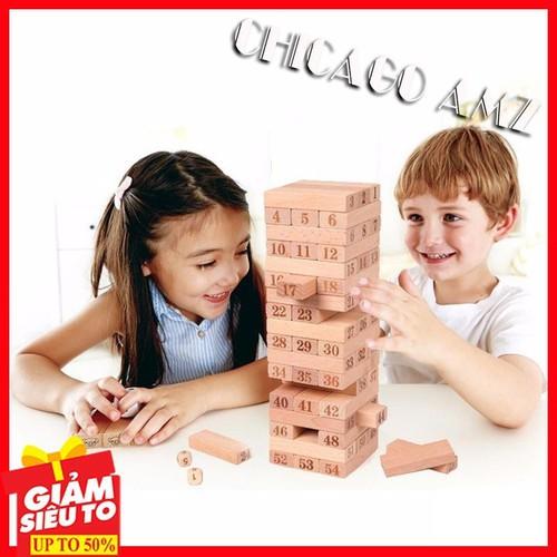 Bộ đồ chơi rút gỗ - bộ đồ chơi rút gỗ - đồ chơi rút gỗ