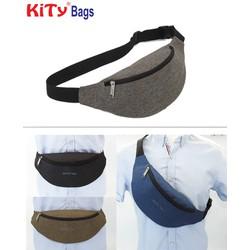 Túi đeo bụng đa năng 8306