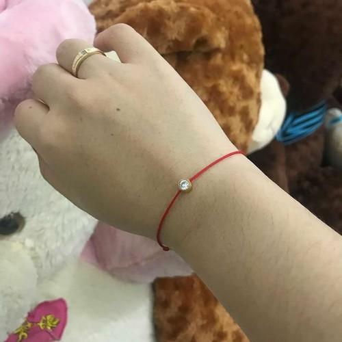 Vòng tay chỉ đỏ kim vàng may mắn Thái Lan - 10783307 , 11146751 , 15_11146751 , 250000 , Vong-tay-chi-do-kim-vang-may-man-Thai-Lan-15_11146751 , sendo.vn , Vòng tay chỉ đỏ kim vàng may mắn Thái Lan