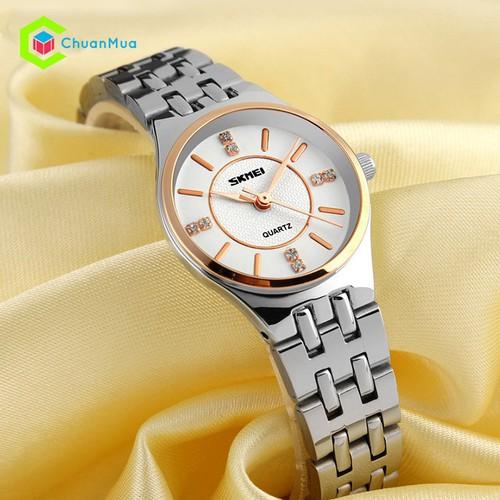 Đồng Hồ Nữ Thời Trang SKMEI 1133 - DHA491