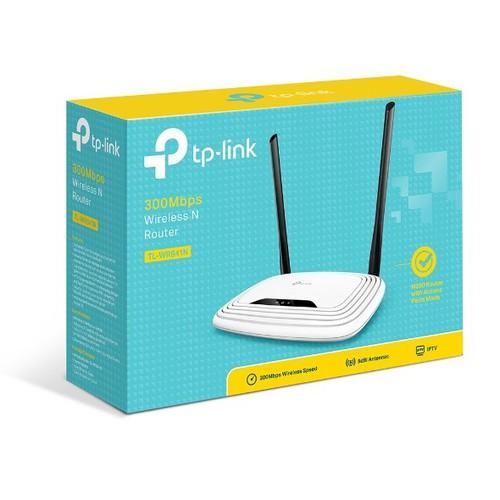 Phát wifi TPlink 841 , bảo hành chính hãng 24 tháng 1 đổi 1
