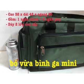 Túi đồ nghề - Cao cấp 7 ngăn - TDNN7NL thumbnail