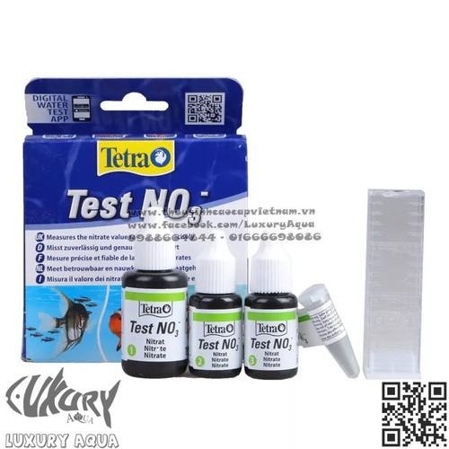 Bộ Test Kit Tetra kiểm tra thông số  NO3 nước