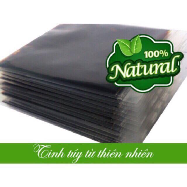 10 lá chè vằng sẻ hàng chuẩn quảng trị giúp lợi sữa, giảm cân giải nhiệt - 026 3