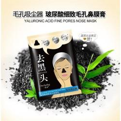 4 Gói mặt nạ lột mụn mũi than hoạt tính One Spring