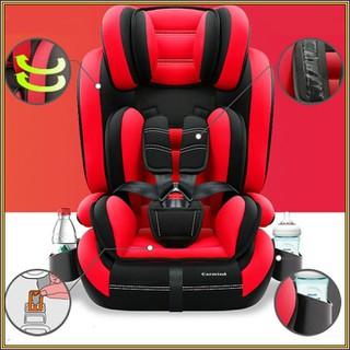 Ghế ngồi ô tô cho bé - Ghế ngồi ô tô cho bé 9 tháng đến 12 tuổi - Ghế ngồi ô tô cho bé TE0032 thumbnail