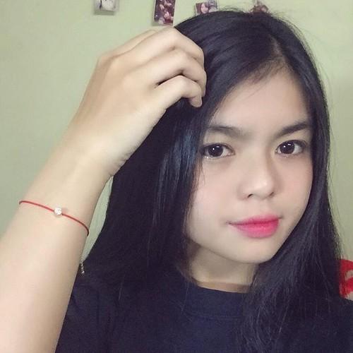 Vòng tay dây chỉ đỏ may mắn Thái Lan cầu công danh sự nghiệp