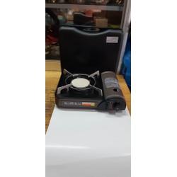 BẾP GAS DU LỊCH HỒNG NGOẠI 2 TRONG 1 NAMILUX NA-164PF