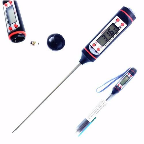 Máy đo nhiệt độ