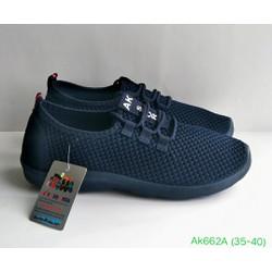 Giày Sneaker Nữ AK662