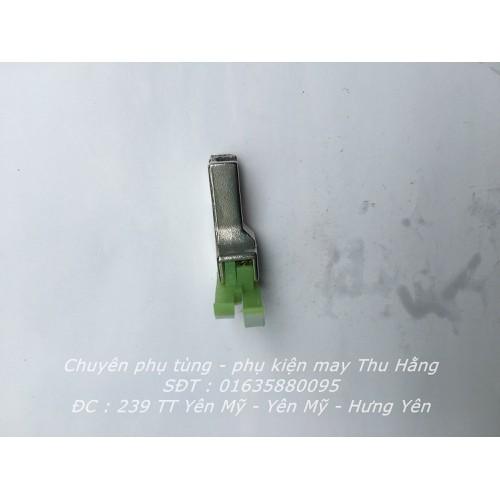 Chân vịt nhựa mí máy công nghiệp 1 kim loại đẹp - 10786027 , 11157977 , 15_11157977 , 12000 , Chan-vit-nhua-mi-may-cong-nghiep-1-kim-loai-dep-15_11157977 , sendo.vn , Chân vịt nhựa mí máy công nghiệp 1 kim loại đẹp