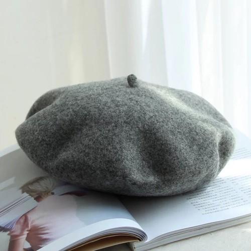 nón nồi, mũ bánh tiêu, nón beret Hàn Quốc, mũ len nón len - 4471384 , 11157407 , 15_11157407 , 79000 , non-noi-mu-banh-tieu-non-beret-Han-Quoc-mu-len-non-len-15_11157407 , sendo.vn , nón nồi, mũ bánh tiêu, nón beret Hàn Quốc, mũ len nón len