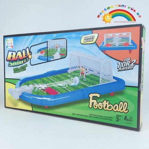 Đồ Chơi Trẻ Em Đồ chơi bắn bóng ShootBall 999-40
