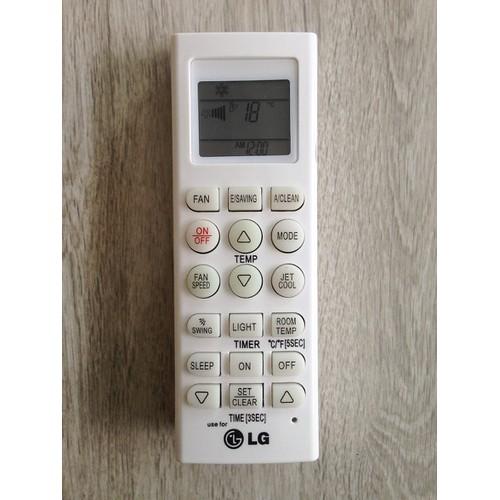 Remote Điều Khiển Máy Lạnh LG AKB73315601, AKB73215509, AKB73456109 - 4410223 , 11177507 , 15_11177507 , 84000 , Remote-Dieu-Khien-May-Lanh-LG-AKB73315601-AKB73215509-AKB73456109-15_11177507 , sendo.vn , Remote Điều Khiển Máy Lạnh LG AKB73315601, AKB73215509, AKB73456109
