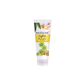 Sữa rửa mặt Hazeline nghệ 100g mẫu mới - SRM01