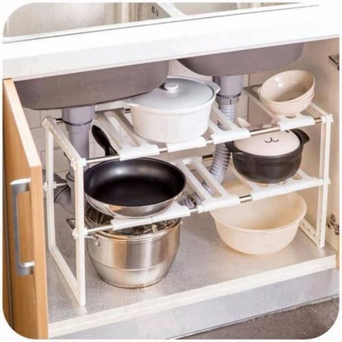 Kệ gầm nhà bếp tiện lợi - 6239522 , 12807326 , 15_12807326 , 209000 , Ke-gam-nha-bep-tien-loi-15_12807326 , sendo.vn , Kệ gầm nhà bếp tiện lợi