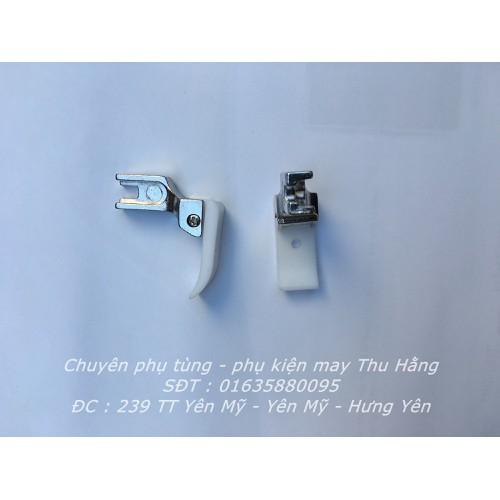 Chân vịt nhựa mù máy công nghiệp 1 kim