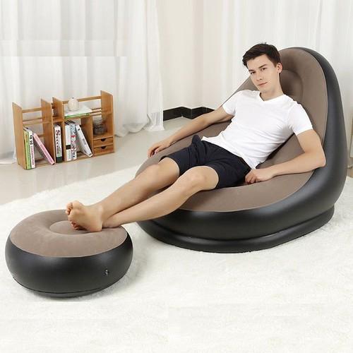 Ghế hơi , ghế bơm hơi , ghế hơi tựa lưng , ghế hơi giá rẻ , ghế hơi thư giãn , ghế bơm hơi thư giãn , ghế tựa lưng giá rẻ SP1034