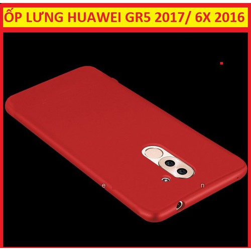ỐP LƯNG SILICON HUAWEI GR5 2017 do - 10787830 , 11162089 , 15_11162089 , 45000 , OP-LUNG-SILICON-HUAWEI-GR5-2017-do-15_11162089 , sendo.vn , ỐP LƯNG SILICON HUAWEI GR5 2017 do