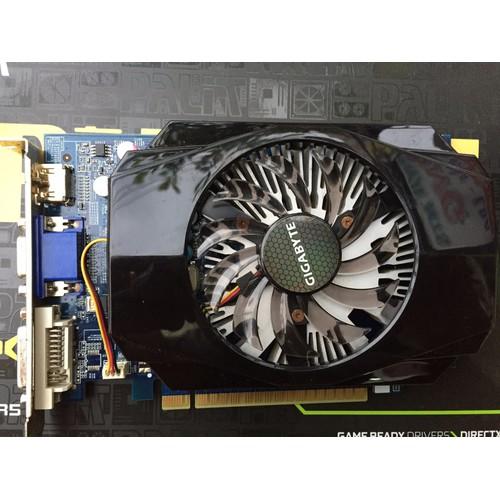 Card màn hình VGA GIGABYTE GV N730 2G D3 128Bit hàng bóc máy - 10791902 , 11174152 , 15_11174152 , 1040000 , Card-man-hinh-VGA-GIGABYTE-GV-N730-2G-D3-128Bit-hang-boc-may-15_11174152 , sendo.vn , Card màn hình VGA GIGABYTE GV N730 2G D3 128Bit hàng bóc máy