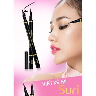 Bút kẻ mắt siêu mảnh không trôi Suri Waterproof Eyeliner Pen Hàn Quốc - 271 thumbnail