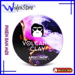 [Sáp cao cấp] Sáp vuốt tóc Volcanic Clay Apestomen Vr3 New Version chính hãng - Cực chất