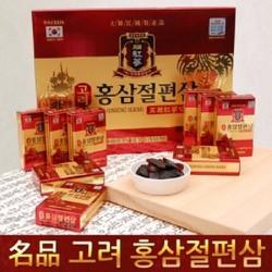 Hồng Sâm lát tẩm mật ong Hàn Quốc