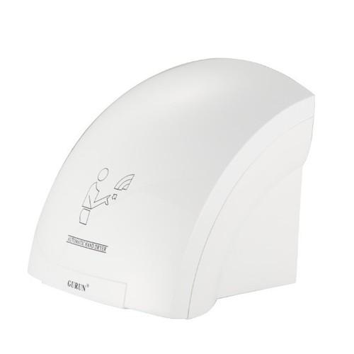 Worldmart máy sấy tay gurun automatic hand dryer 1800w