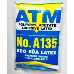 Keo sữa ATM  1KG - nguyên liệu làm slime